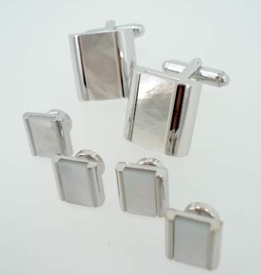 Pearl Square 6pc Set