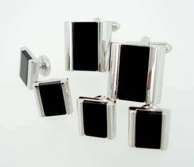 Onyx Square 6pc Set