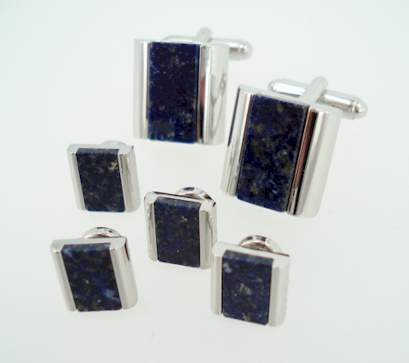 lapis formal stud set