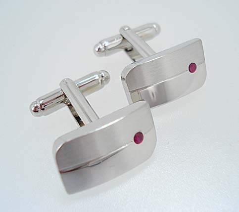 wd london cufflinks
