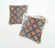david donahue cufflinks