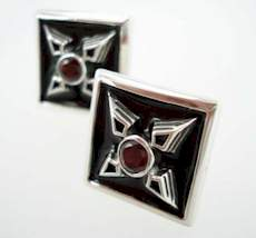 rock and roll cufflinks