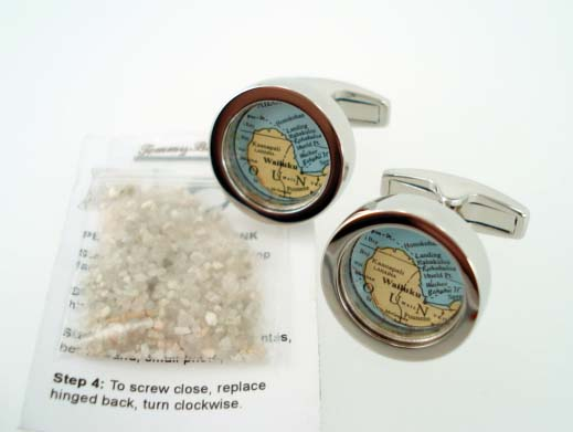tommy bahama cufflinks